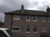 Nice two bed upper villa to rent in Sighthill Park *Still Available*