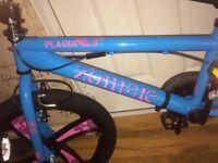 Zombie BMX new