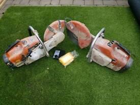 Sthil saws x 2