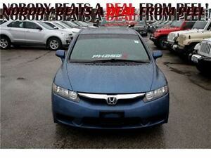 2010 Honda Civic Sport *Certified & E-Tested!*