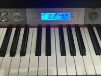 Thomann full size weighted key electric piano