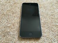 iPod Touch 5th Generation - 16gb - Matte Black