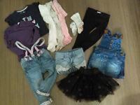 bundle clothes 12-18 month perfect condition ZARA H&M