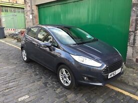 63 Plate Ford Fiesta 5dr Excellent Condition Low Mileage 2 Owners FSH