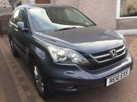 HONDA CRV DIESEL FOR SALE