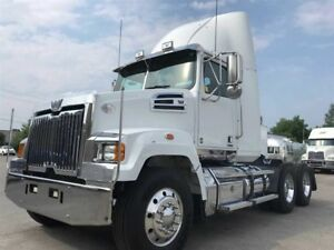 2016 Western Star 4700 SF Best priced daycabs in Canada