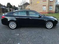 2009 Vauxhall Insignia 2.0 CDTi ecoFLEX16v Elite 5dr Manual @07445775115 6 Months Warranty Included