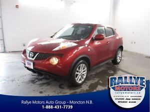 2014 Nissan Juke SV! ONLY 68K! Alloy! Trade-In! Save!