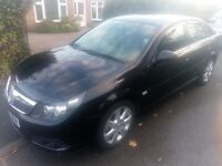 Vauxhall Vectra 1.9 Diesel FULL LEATHER + REVERSE CAM + CRUISE CONTROL + MOD CONS