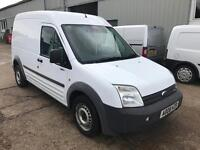 2008 Ford transit connect t230 1.8 tdci 90ps, Direct from the carter group, Great condition!