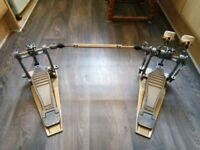 Yamaha double kick pedal