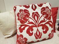 Lovely decorative cushions