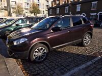 Nissan Qashqai 1.5 dCi Tekna 2WD 5dr VERY LOW MILEAGE