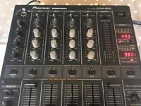 Pioneer djm 500 excellent condition fully working