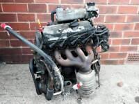 Kia Picanto 1.1 Petrol Engine G4HG Manual