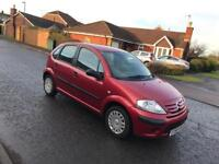 2009 58 CITREON C3 1.1 VIBE // ideal first car