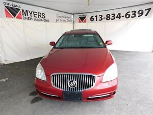 2011 Buick Lucerne CXL LEATHER SUNROOF!!!