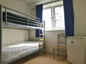 ROOM SHARE IN BETHNAL GREEN ALL BILLS INCLUSIVE 85pw CALL ME NOW 07473393464