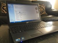 Laptop acer i5 2.6Ghz travelmate 5742 15,6""