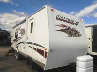 2009 Starcraft Autumn Ridge 264RKS