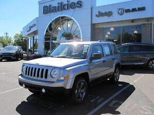 2016 Jeep Patriot SP