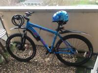 Bike Fuji Nevada 27.5 1.3