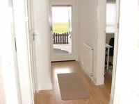 Ground floor 2 bedroom flat to rent in Troon.