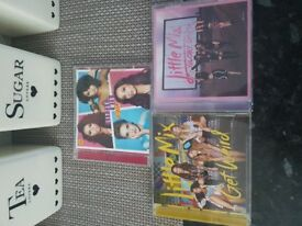 Little mix cds