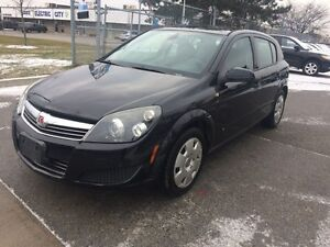 2008 Saturn Astra XE,AUTO,ONLY 97000KM,$4300,NO ACCIDENT,
