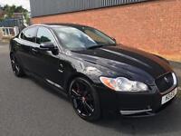 Jaguar XF Premium luxury S Auto (59)2010 87k