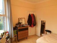 London Fields double room short term