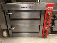 Fields & Pimlet Pizza Deck Oven