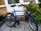"GIANT BIKE in very good working order-20"" FRAME"
