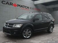 2016 Dodge Journey R/T / NAV / AWD / 7 SEATER Cambridge Kitchener Area Preview