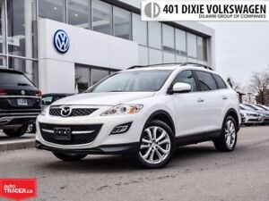 2011 Mazda CX-9 GT AWD Extra Clean , NO Accidents , GT AWD , OW