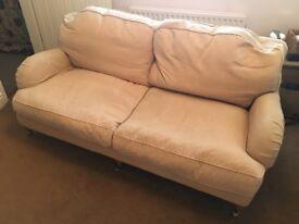 Sofa workshop - Miss Daisy Style