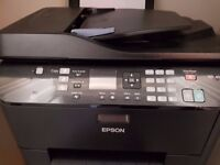 Epson WorkForce Pro WP-4535 DWF 4in1 Printer