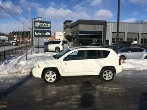 2010 Jeep Compass NORTH - 71019km/ ECO/ CRUISE CONTROL *** FINAN