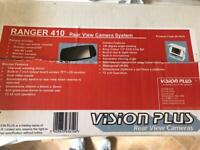 Rear View Camera System - NEW