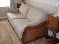 Multiyork Sofa and Chair