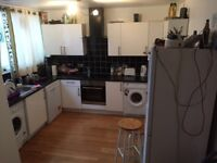 Large Twin Room for 2 Friends Avail in Flat Share