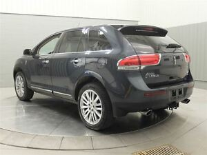 2015 Lincoln MKX AWD MAGS TOIT PANO CUIR NAVIGATION West Island Greater Montréal image 12