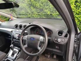 Ford S-Max 2.0 TDCi Titanium 161 bhp