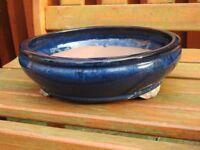 4-Bonsai pots