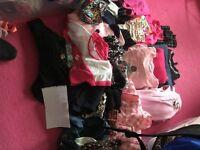 Bundle girls 8-9clothes