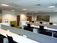 Short Term - Office / Desk Space / Meeting Venue £14 p/d Peterborough