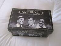 12 x CD boxed set - THE RAT PACK