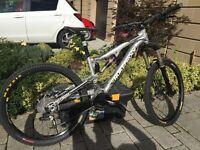 Nuke proof Mega AM Full Suspension Mountain Bike
