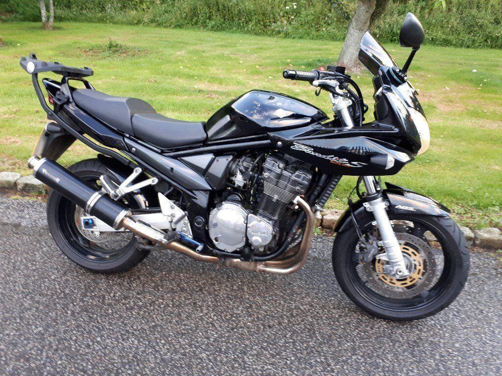 Suzuki Bandit For Sale Motorbikes Uk