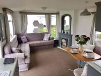 3BED STATIC CARAVAN SALE - 2017 & 2018 FREE SITE FEES - FINANCE OPTIONS AVAILABLE - SITED IN ESSEX